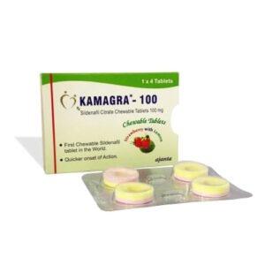 Kamagra Polo Chewable