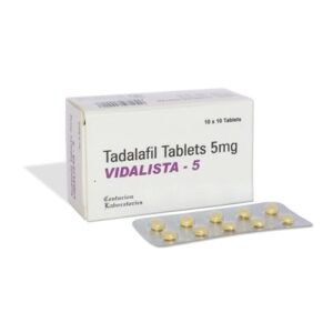 Vidalista-5-Mg